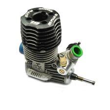 Novarossi 35 PLUS 21 Engine .21 9 Port Turbo Long Stroke (Steel Bearings)