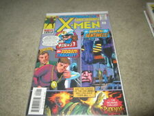 Uncanny X-Men (1981) comics You Choose Marvel