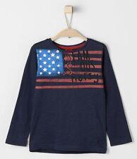 s.Oliver Jungen-Pullover & -Strickwaren aus 100% Baumwolle Größe 104