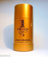 Paco Rabanne One 1 Million Deodorant Stick 75 ml  Neu