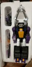 Fanstoys Mercenary FT-13 Transformers Insecticon Shrapnel Fans Toys
