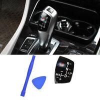Gear Shift Knob Panel Cover LHD models For BMW E82 E90 E60 F10 F30 F34 NEW 1PCS