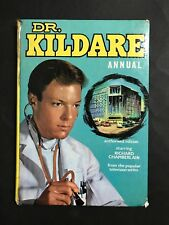 DR KILDRAKE TV ANNUAL FROM 1965