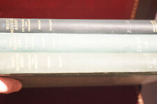 Antiquarian Westminster Abbey and Its Ornaments 3 Volumes Ex Lib Clean Alcuin