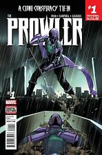 PROWLER (2016) #1 - Clone Conspiracy - New Bagged
