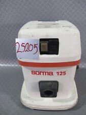 Tennant Sorma 125 industria commerciale aspirapolvere 1000w #25205