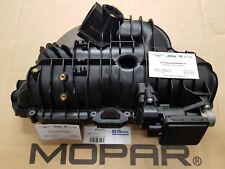 New Mopar 68142871AC Intake Manifold UNIT Jeep Wrangler JK 2.8CRD 2011-2018