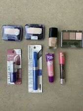 covergirl mixed makeup lots