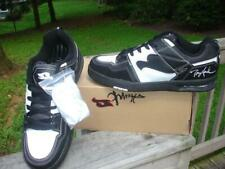 Tony Hawk Men's Black /White GROM Skate Shoes SIZES NIB New! Rare!!