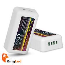 MI LIGHT Ricevitore WiFi 10A 12V 24V per Strisce Led Mi-Light FUT036 Cod 0848