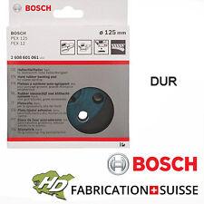 plateau bosch 2608601061 pour PEX125  PEX12