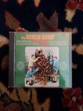 The Beach Boys Christmas Album CD