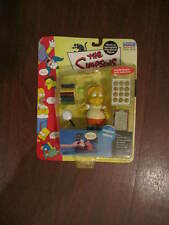 The Simpsons Playmates Martin Prince Action Figure