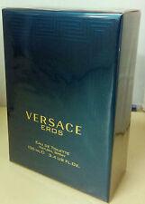 EROS by Gianni VERSACE EDT Spray 100ml 3.4oz 100% Original Brand New in Box Men