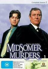 Midsomer Murders: Complete Season 1 - DVD