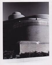 FRANK LLOYD WRIGHT *S.C. Johnson & Co Racine WI*VINTAGE 1967 Architectural photo