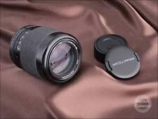 Pentacon SLR Portrait Camera Lenses