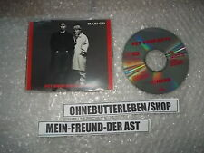 CD Pop Pet Shop Boys - So Hard (3 Song) MCD - EMI / PARLOPHONE