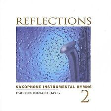 Reflections 2: Saxophone by Hayes, Donald