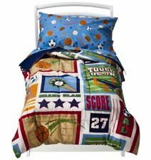 Circo Sports Bedding Set Toddler 4 pc