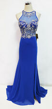 ASPEED Royal Pageant Formal Prom Evening Gown S - $300 NWT