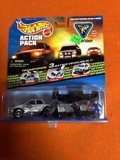 1998 Hot Wheels Action Pack Team Knight Rider