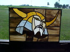 Transformers G1 Unicron Leaded Stained Glass Panel
