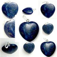 Lab-Created Lapis Lazuli Sterling Silver Fine Jewellery