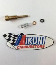 Genuine Mikuni HSR42 HSR45 Carburetor Pilot Air Screw kit