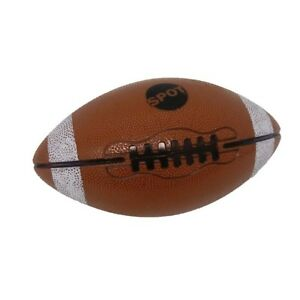 Spot Ethical Ez Catch Football 8.25in   (Free Shipping)
