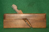 "FINE Antique Vintage  Ohio Tool Co, 3/8"" Moulding Molding Plane Inv#EB14"