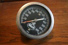 Mack Truck Air Pressure Gauge Duro Instrument Corp 0 to 600lbs