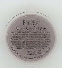 Ben Nye Nose & Scar Wax Brown 1oz