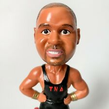 TNA Impact Wrestling D-LO BROWN Bobblehead Figure WWF WWE D'Lo Jakks Rumble Head