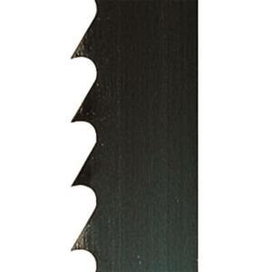 Scheppach Sägeband 12x0,5x2360mm 4Z/Z für Bandsäge BASA3