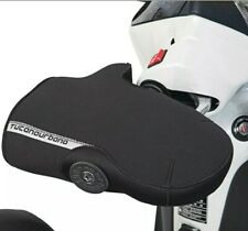 Tucano Urbano R363-X1 Motorcycle Scooter Black Hand Muffs Warm, thermal wp mitts
