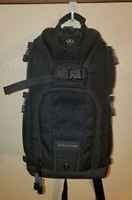Pre Owned Tamrac EVOLUTION 6 Camera Bag #5786 Photo Sling Backpack Black DSLR