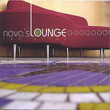 Ian Allen, Nova's Lounge, Excellent