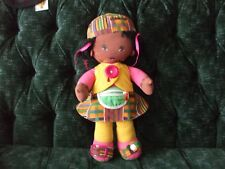 """16"""" doll Kids of Color dress me up pal 1993 Playschool"""