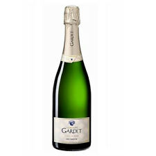 Gardet Champagne Brut Tradition 75cl - Pack of 2
