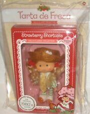 T.N. HONEY STRAWBERRY SHORTCAKE - TARTA DE FRESA SCENTED DOLL
