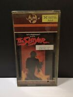 The Slayer (VHS 1982)