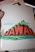 Hawaii 1966 Opening Night Movie & Party Tickets, Program Police Pass & Book