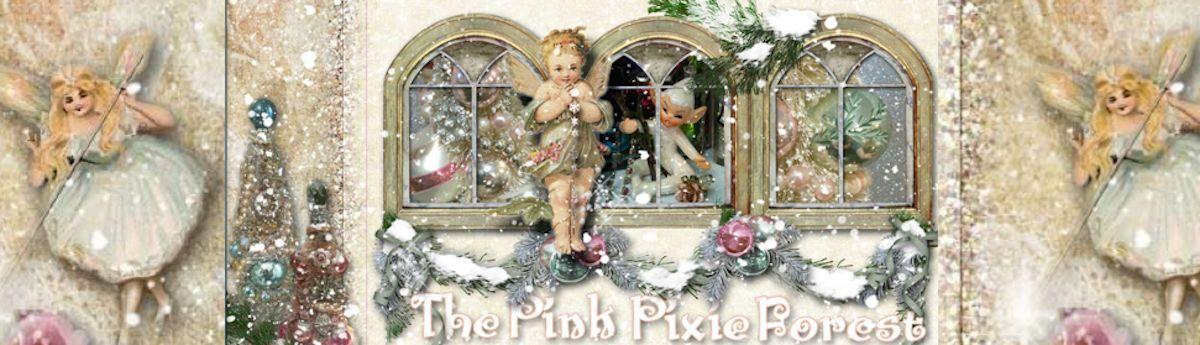 pinkpixieforest