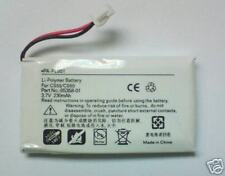Battery 3.7V 230mAh 65358-01 for Plantronics CS60 CS60 CS351N CS361N CS510 CS520
