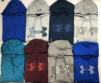 Men's Under Armour Cold Gear Loose Fit Pullover Hoodie