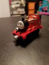 Thomas the Tank Engine Talking JAMES Train SOUND & LIGHT Diecast