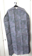 BREATHABLE COAT DRESS SUIT SHIRT COVER  BAG GARMENT PROTECTIVE COVER NEW