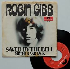 """SP Robin Gibb  """"Saved by the bell"""""""