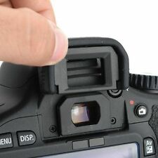 Rubber Eyecup Eyepiece Viewfinder EF 18mm For Canon EOS 300D 400D 450D 500D 550D